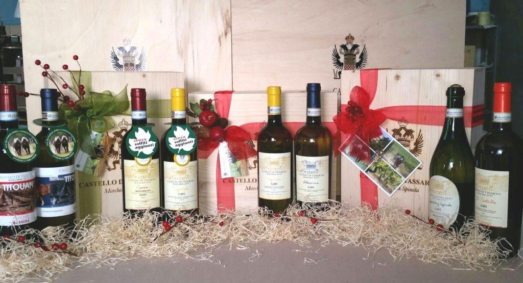 vini castello di tassarolo