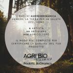 marchio agribiodinamica